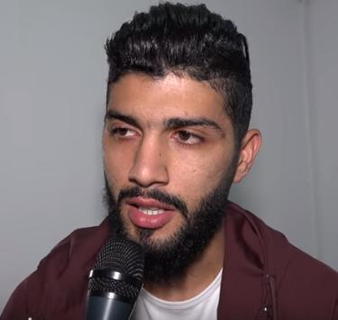 بعد وصوله إلى تونس فرجاني ساسي يتحدث لموقع الجامعة عن الإصابة و علاجه في تونس